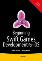 Book Beginning Swift Games Development for iOS free