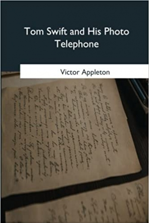 Download Tom Swift And His Photo Telephone free book as epub format