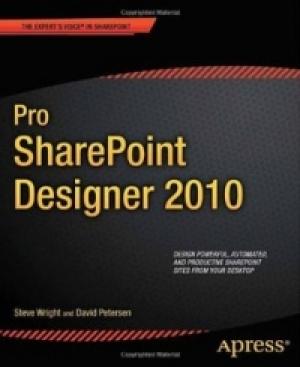 Download Pro SharePoint Designer 2010 free book as pdf format