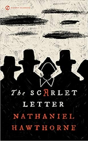 Download The Scarlet Letter free book as pdf format