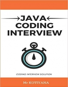 Book Java Coding Interview free