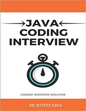 Download Java Coding Interview free book as pdf format