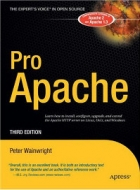 Book Pro Apache, 3rd Edition free