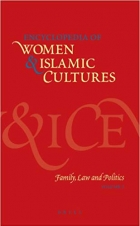 Book Encyclopedia of Women and Islamic Cultures: Family, Law and Politics (Encyclopaedia of Women and Islamic Cultures) free