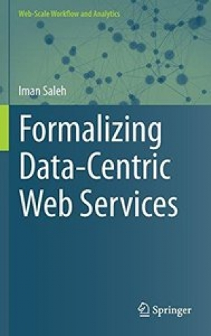 Download Formalizing Data-Centric Web Services free book as pdf format