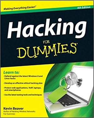 Download Hacking For Dummies free book as pdf format