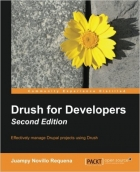 Book Drush for Developers, 2nd Edition free