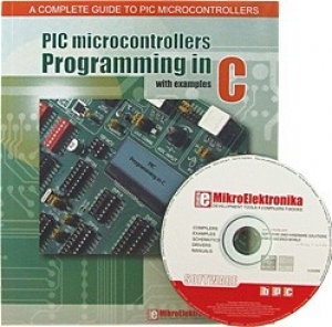 Download PIC Microcontrollers - Programming in C free book as pdf format