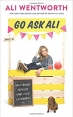 Book Go Ask Ali: Half-Baked Advice (and Free Lemonade) free