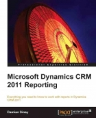 Book Microsoft Dynamics CRM 2011 Reporting free