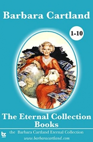 Download The Eternal Collection: Books 1 - 10 (The Eternal Collection Compilations) free book as epub format