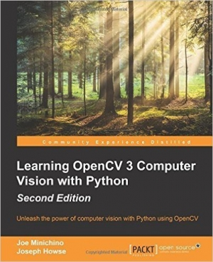 Download Learning OpenCV 3 Computer Vision with Python, 2nd Edition free book as pdf format