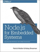 Book Node.js for Embedded Systems free