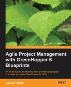 Book Agile Project Management with GreenHopper 6 Blueprints free