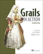 Book Grails in Action, Second Edition free