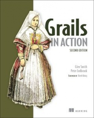 Download Grails in Action, Second Edition free book as pdf format