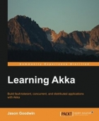Book Learning Akka free