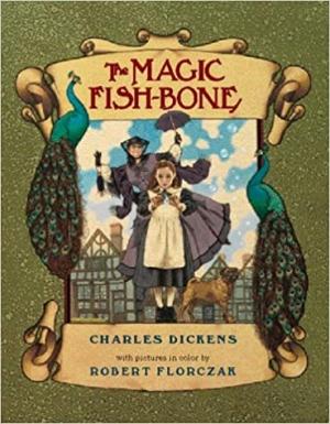Download The Magic Fishbone free book as pdf format