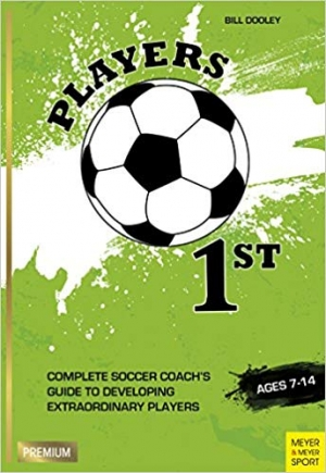 Download Players 1st: Complete Soccer Coach's Guide to Developing Extraordinary Players free book as pdf format