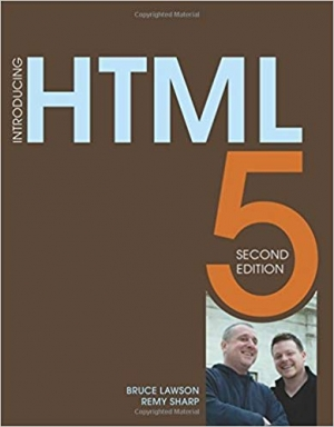 Download Introducing HTML5 (2nd Edition) free book as pdf format
