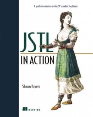 Download JSTL in Action free book as pdf format