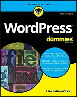 Download WordPress For Dummies, 8th Edition free book as pdf format