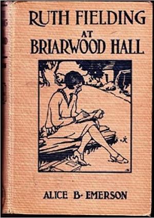 Download Ruth Fielding at Briarwood Hall free book as epub format