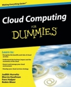 Book Cloud Computing For Dummies free