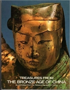 Book Treasures from the bronze age of China: An exhibition from the People's Republic of China free