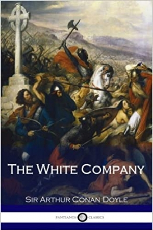 Download The White Company free book as epub format