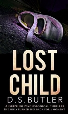 Book Lost Child free