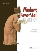 Book Windows PowerShell in Action, 3rd Edition free
