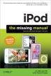 Book iPod: The Missing Manual, 11th Edition free