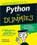 Book Python for Dummies free