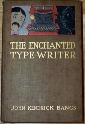 Download The Enchanted Typewriter free book as pdf format