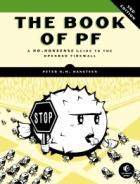 Book The Book of PF, 3rd Edition free