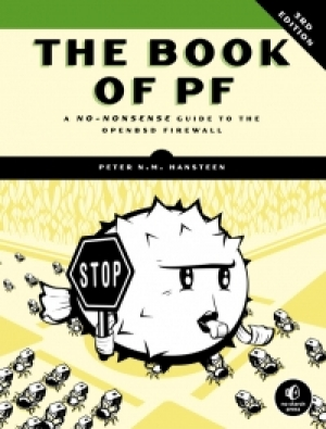 Download The Book of PF, 3rd Edition free book as pdf format