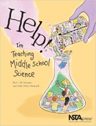 Book Help! I'm Teaching Middle School Science free