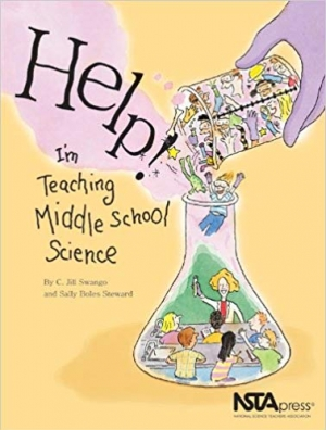Download Help! I'm Teaching Middle School Science free book as pdf format