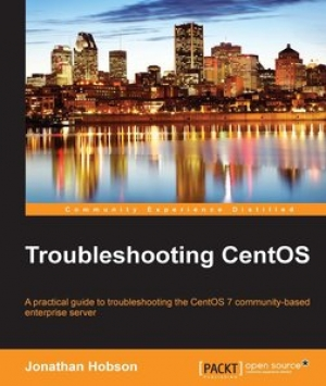Download Troubleshooting CentOS free book as pdf format
