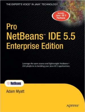 Download Pro NetBeans IDE 5.5 Enterprise Edition free book as pdf format