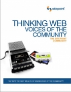 Book Thinking Web: Voices of the Community free