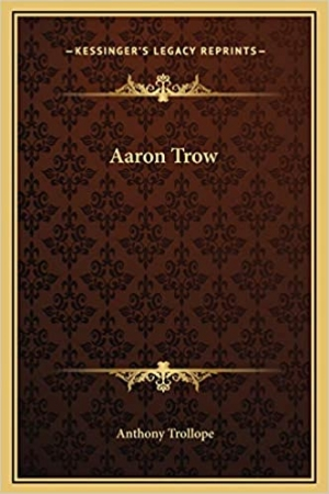 Download Aaron Trow free book as epub format
