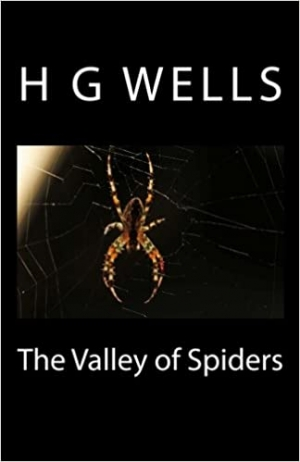 Download The Valley of Spiders free book as epub format