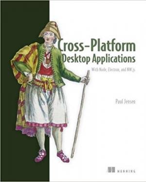 Download Cross-Platform Desktop Applications free book as pdf format