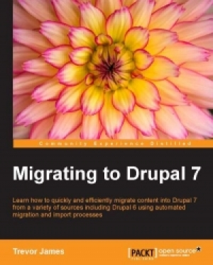Download Migrating to Drupal 7 free book as pdf format