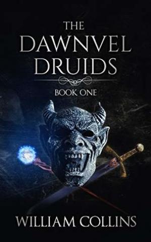 Download The Dawnvel Druids free book as pdf format