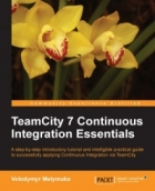 Book TeamCity 7 Continuous Integration Essentials free