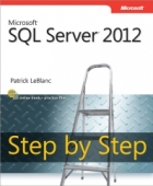 Book Microsoft SQL Server 2012 Step by Step free