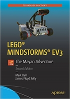 Book LEGO® MINDSTORMS® EV3, 2nd Edition free
